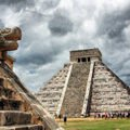 Mayan Civilization and Pyramids
