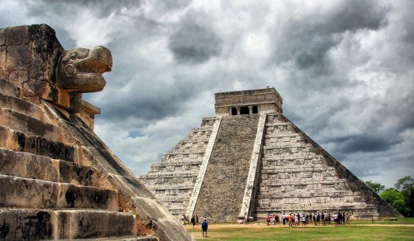 The Aztecs at the main deity was that of dreams