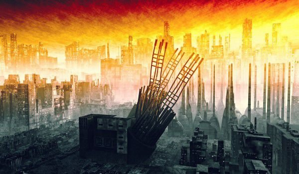 Scenarios and predictions about the end of the world
