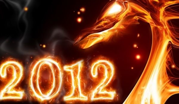 The Year of the Black Dragon brings trials and tribulations