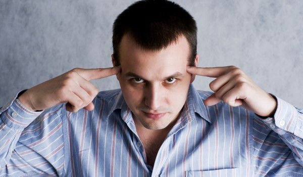 Body Language and personality disorders